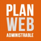 Plan web administrable
