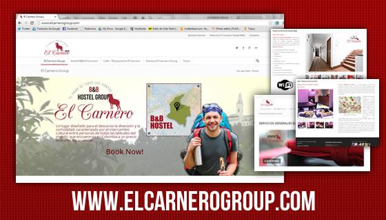 El Carnero Group