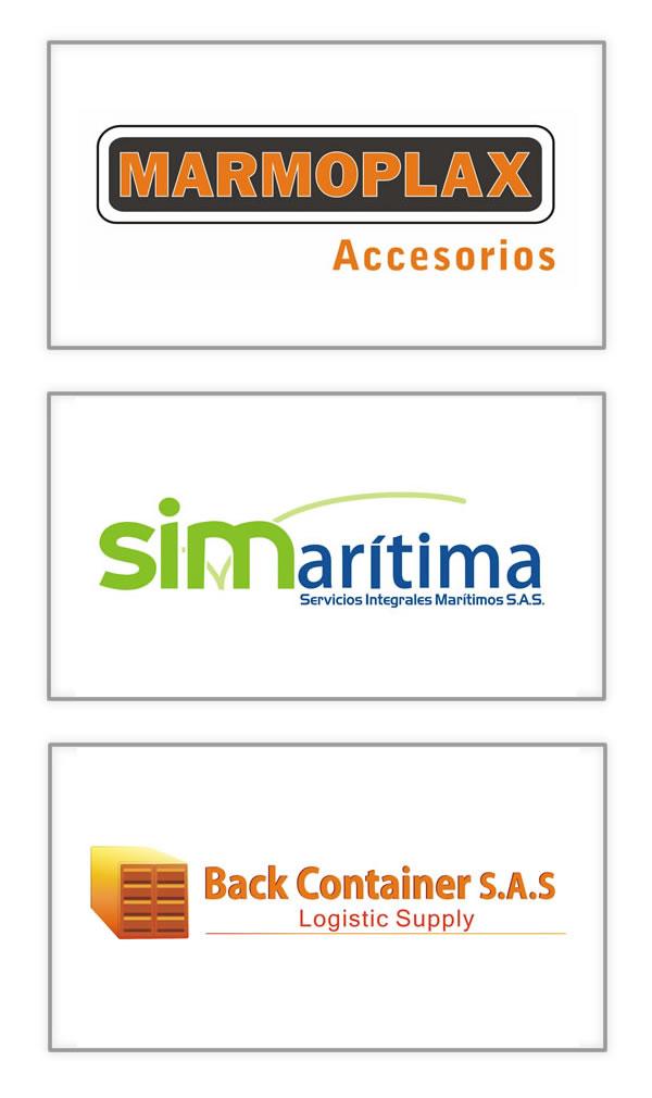 Logotipos - Proyectweb logos para empresas gestión de marca